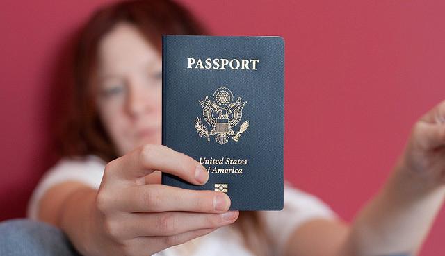 passporten